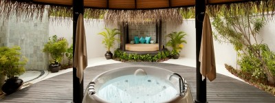 Beach_Villa Bathroom