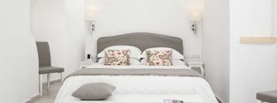 Canaves Oia  Santorini Room