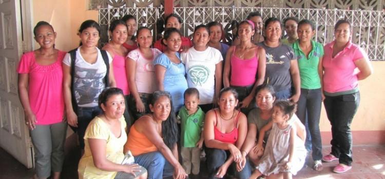 Earth Education Project Women