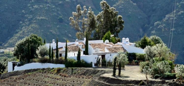 El Carligto Cortijo Andalucia