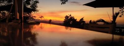 Geejam Hotel Bushbar_Sunset