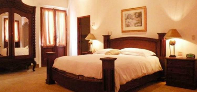 La Perla Hotel Nicaragua Room