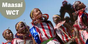 Maasai Wilderness Conservation Trust