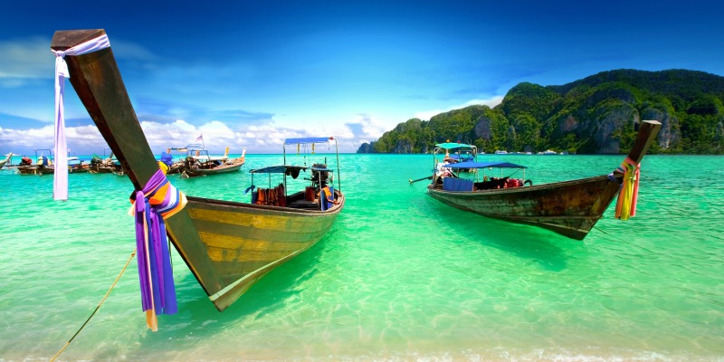 Beautiful Thailand Beach HD Photography Wallpapers - New HD Wallpapers