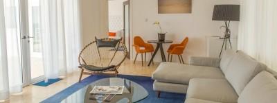 Triden Hotel_Deluxe Villa