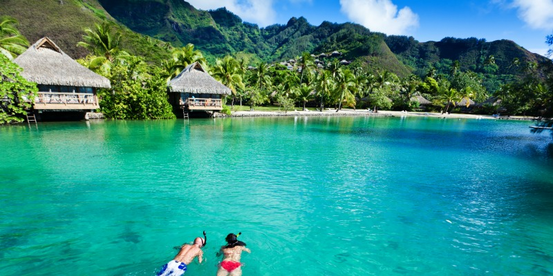 French Polynesia Islands