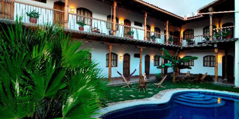nicaragua turismo