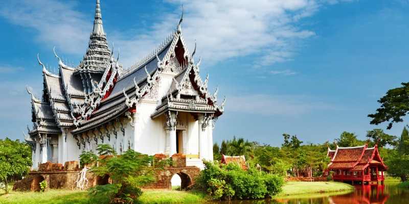 What to do in Thailnad