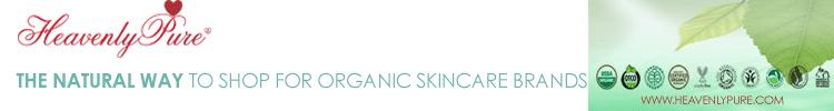 Heavenly Pure Luxury Organic