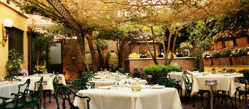 Maffei's Restaurant (ristorantemaffeis.com)