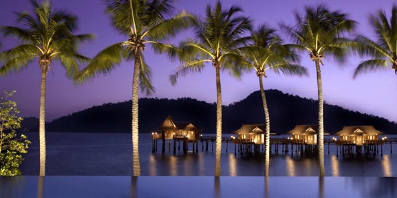Pangkor-Laut Resort
