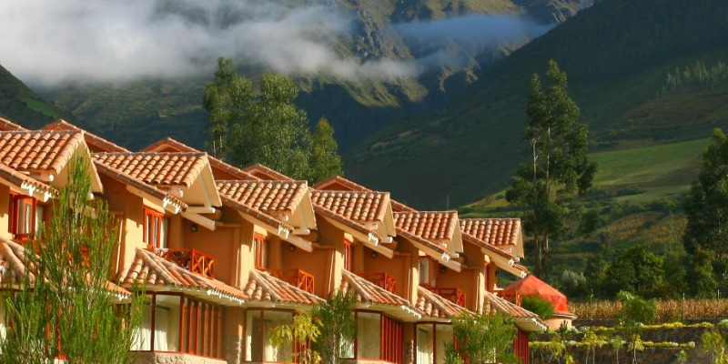 Casa Andina Sacred Valley