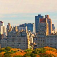 Green New York