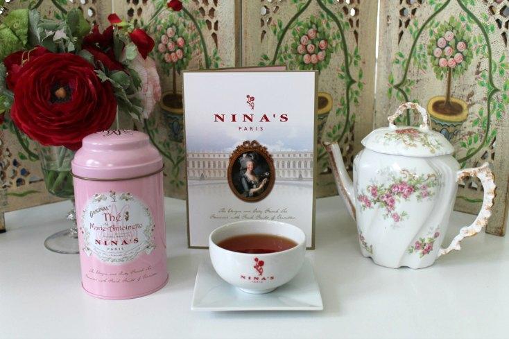 Ninas Tea