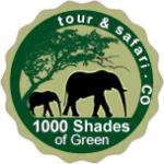1000 Shades of Green Uganda