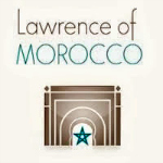 Lawrence of Morocco