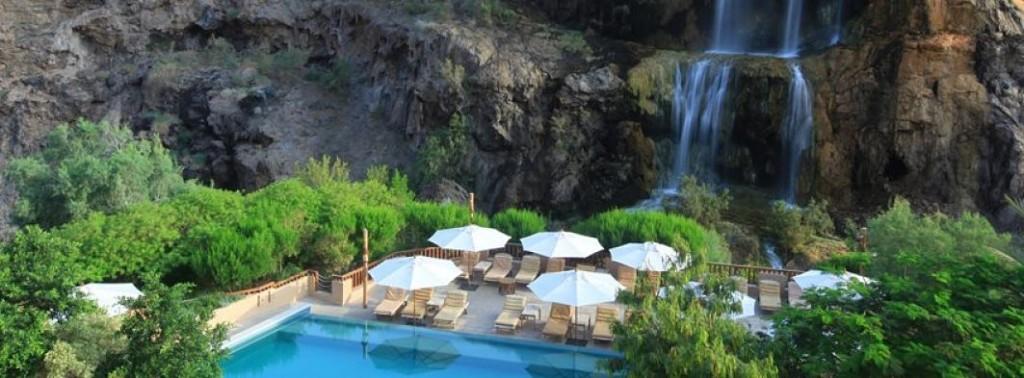 Top 5 luxury spa hotels around the world kaleidoskope for Luxury hotels around the world