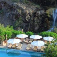 Luxury Spa Hotels around the World