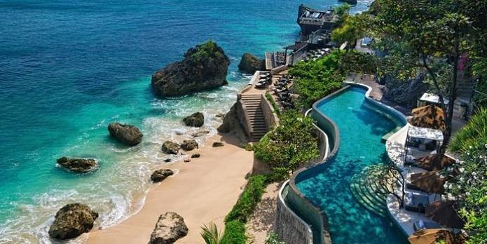 Top 5 Luxury Spa Hotels around the World