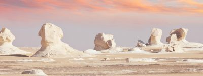 Surreal places to visit in the Middle East