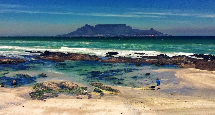 Backpacking Destinations South Africa