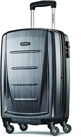 Adidas Samsonite Suitcase